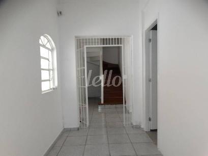 RECEPÇÃO - Casa