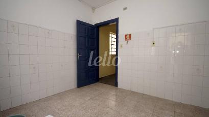 ÁREA INTERNA - Casa 3 Dormitórios
