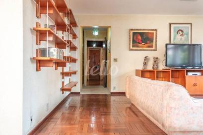 ACESSO - Apartamento 3 Dormitórios