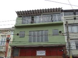 FACHADA - Sobreloja
