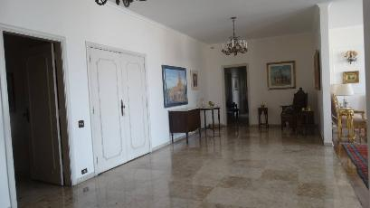 2HALL DE ENTRADA - Apartamento 4 Dormitórios