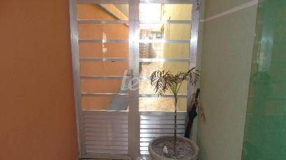 ENTRADA LATERAL - Casa 3 Dormitórios