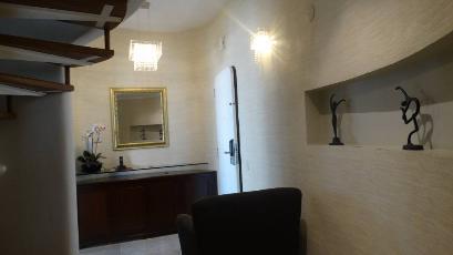 3HALL DE ENTRADA - Apartamento 2 Dormitórios
