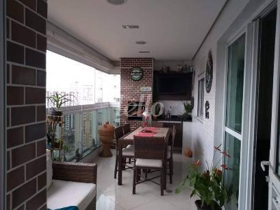 TERRACO - Apartamento 3 Dormitórios