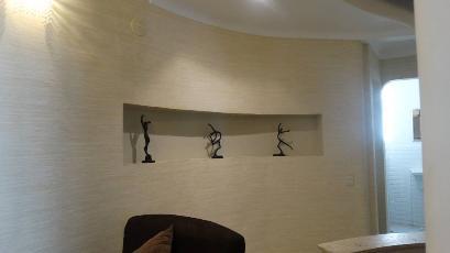 2HALL DE ENTRADA - Apartamento 2 Dormitórios
