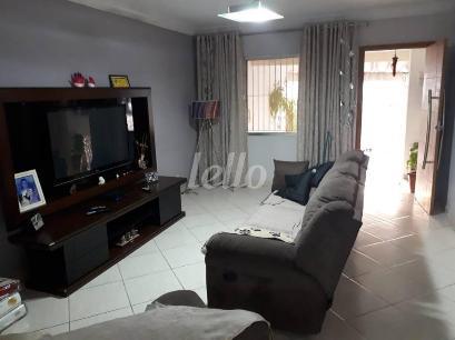 SALA CASA 1 - Casa 7 Dormitórios