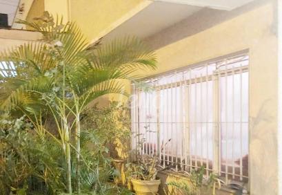 JARDIM DE ENTRADA - Casa 3 Dormitórios