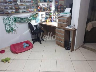 ESCRITÓRIO CASA 1 - Casa 7 Dormitórios