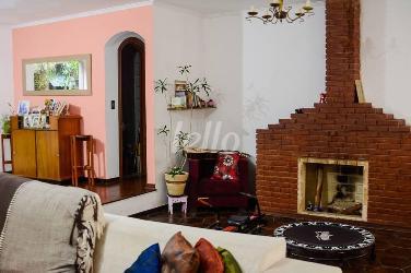 LAREIRA - Casa 4 Dormitórios