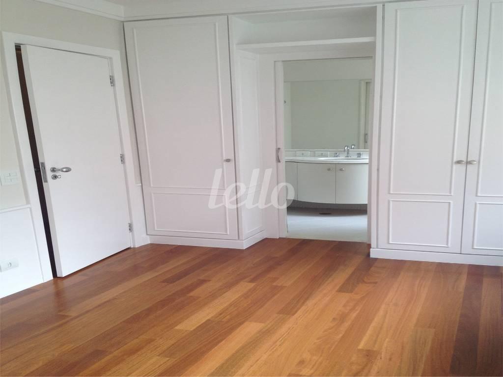 SUITE I - Apartamento 3 Dormitórios