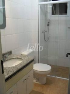BANHEIRO - Apartamento 3 Dormitórios