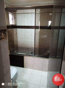BANHEIRO SUÍTE - Apartamento 3 Dormitórios