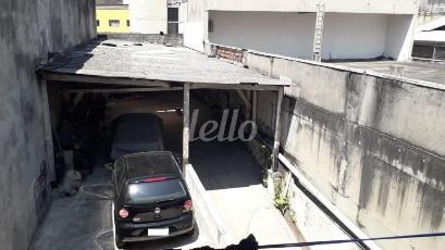 SALÃO FUNDOS - Prédio Comercial