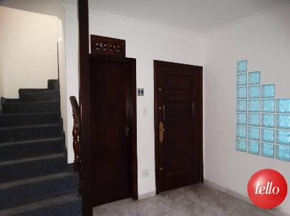 RECEPÇÃO - Casa 3 Dormitórios