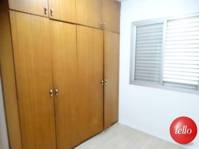 DORMITÓRIO 2 - Apartamento 3 Dormitórios