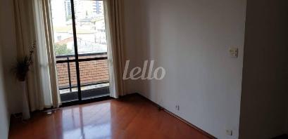 SALA E SACADA - Apartamento 3 Dormitórios