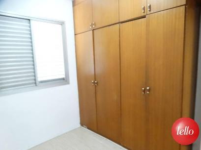 DORMITÓRIO 1 - Apartamento 3 Dormitórios