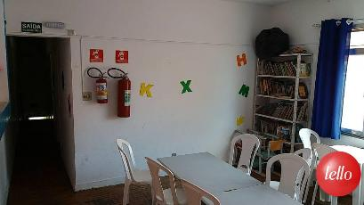 SALA CASA SUPERIOR - Casa 5 Dormitórios