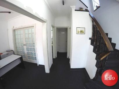 HALL ENTRADA - Casa 3 Dormitórios