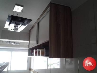 ARMÁRIO COZINHA  - Apartamento 3 Dormitórios