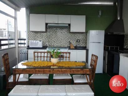 ARMÁRIO COBERTURA  - Apartamento 3 Dormitórios