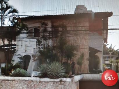 FACHADA - Casa 9 Dormitórios