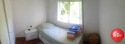 DORMITÓRIO1 - Apartamento 3 Dormitórios