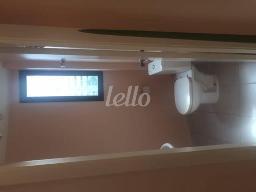 WC SALA DE ESPERA - Sala / Conjunto