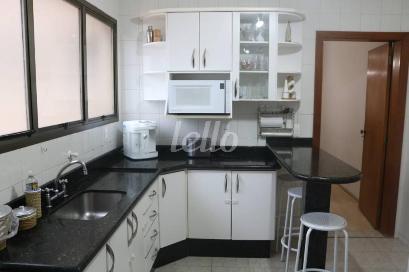 COZINHA - Apartamento 4 Dormitórios