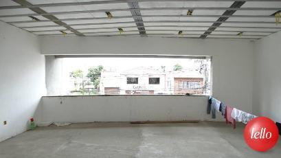 SALAO 1º PAVIMENTO - Prédio Comercial