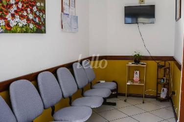 SALA ESPERA - Sala / Conjunto