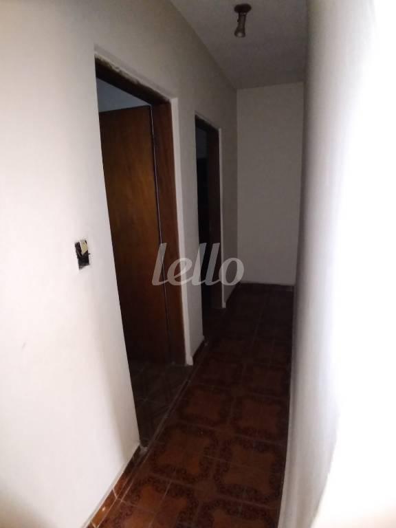 HALL - Casa 3 Dormitórios