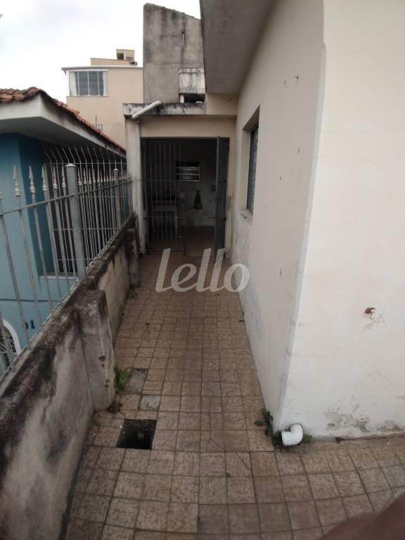 LATERAL - Casa 3 Dormitórios