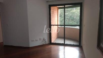 SALA DOIS AMBIENTES - Apartamento 2 Dormitórios