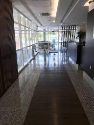 HALL DE ENTRADA - Sala / Conjunto