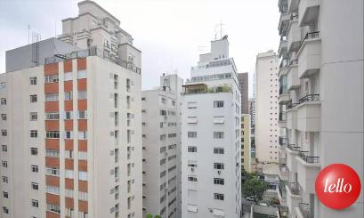 VISTA SALA - Apartamento 3 Dormitórios