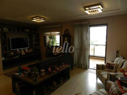 SALA - Apartamento 6 Dormitórios