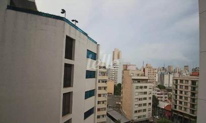 VISTA VARANDA - Apartamento 1 Dormitório
