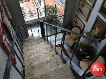 ESCADA INTERNA - Apartamento 3 Dormitórios