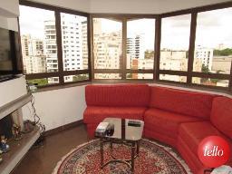SALA INTIMA - Apartamento 4 Dormitórios