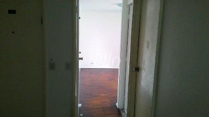 ENTRADA SALA - Apartamento 3 Dormitórios