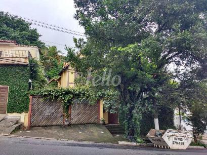 FACHADA - Casa 5 Dormitórios