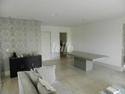 AMBIENTE DA SALA  - Apartamento 6 Dormitórios