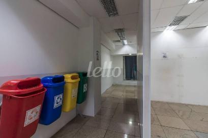 ENTRADA SALA DE REUNIÃO - Sala / Conjunto