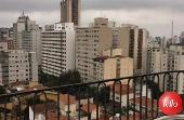 VARANDA - Apartamento 3 Dormitórios