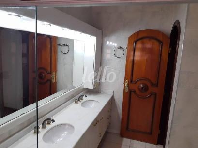 BANHEIRO - Casa 5 Dormitórios