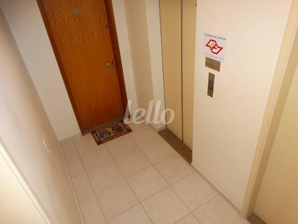 HALL - Apartamento 3 Dormitórios