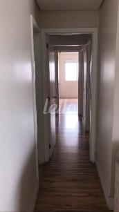 ACESSO AOS DORMITÓRIOS - Apartamento 4 Dormitórios