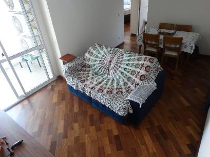 LIVING - Apartamento 3 Dormitórios