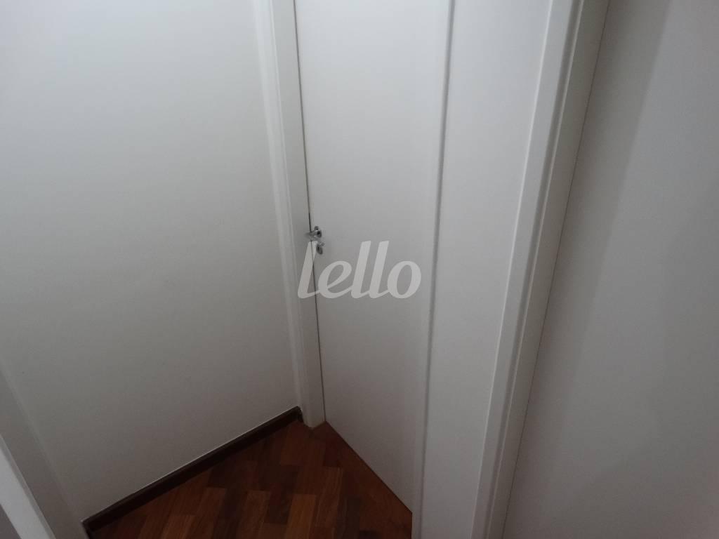 HALL INTIMO - Apartamento 3 Dormitórios